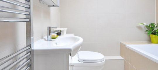 Salle de bain douche ou baignoire