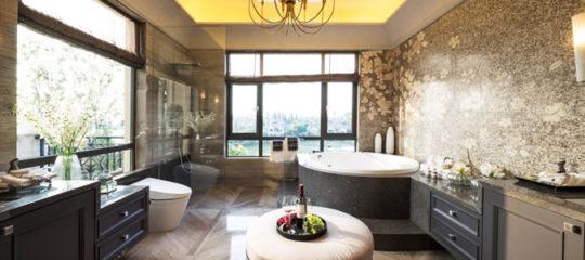 Changer ses meubles de salle de bain